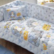 детское постельное белье TAC