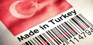 Фабрики текстиля Турции