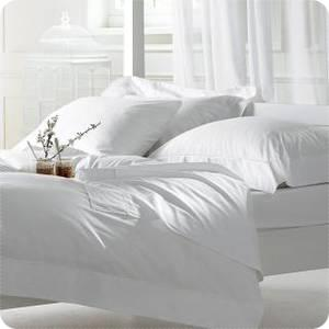 Комплект двуспальное постельное белье 57 нитей