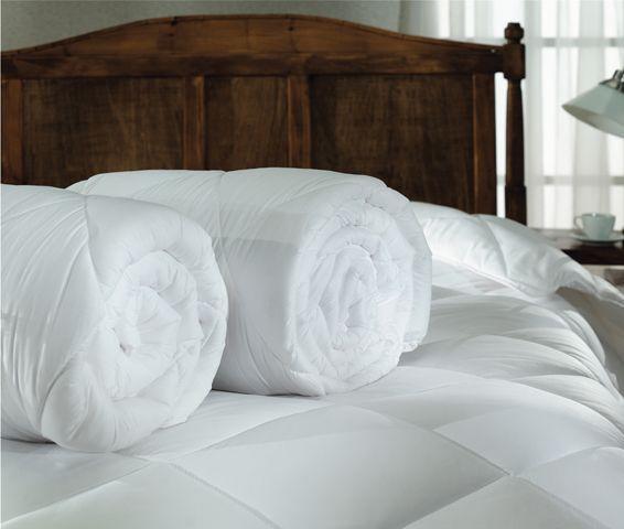 Двуспальное силиконовое одеяло
